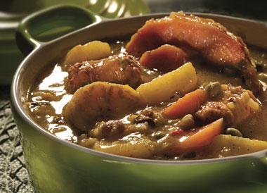 Cocina divertida chambre for Chambre de guandules dominicano